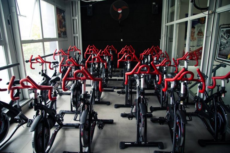 Indoor Bike Caballito