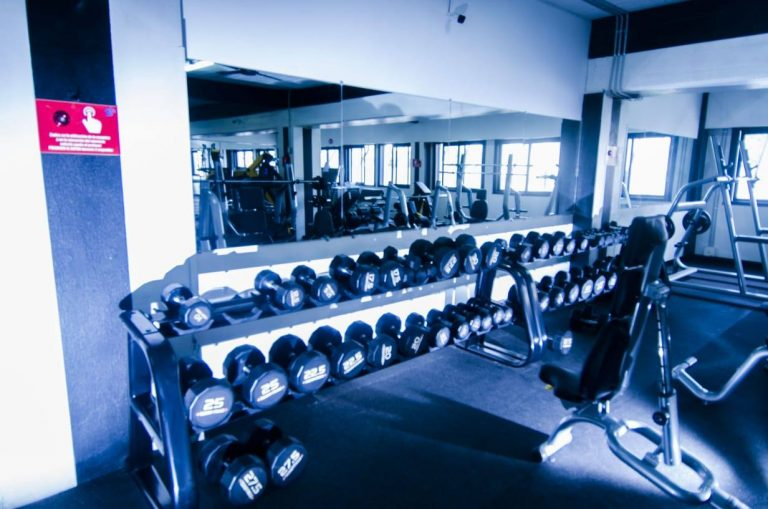 Musculación Palermo